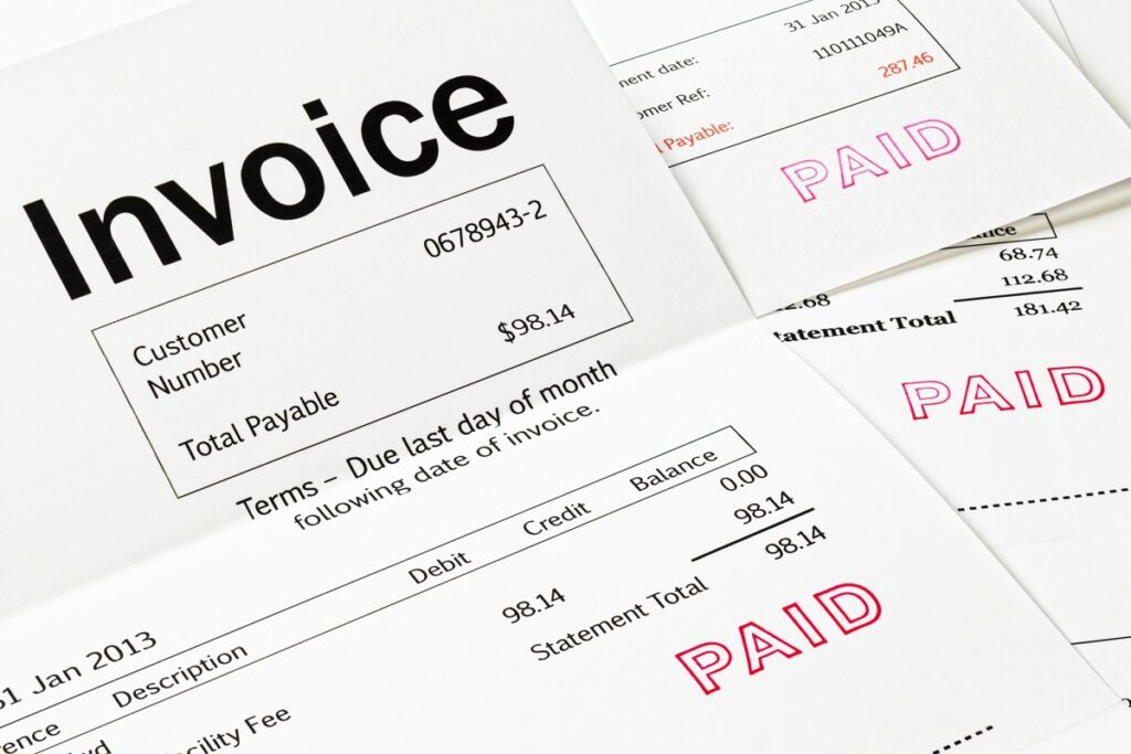 A professional invoice is essential for getting paid faster. We explain how to make an invoice with this straightforward guide.