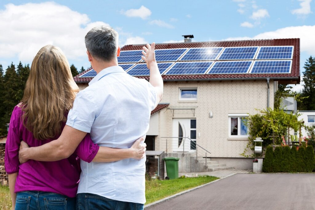 Want to make the switch to solar power and save some money? Take a look at this guide to learn how to DIY solar panel installation (and when to call the pros).
