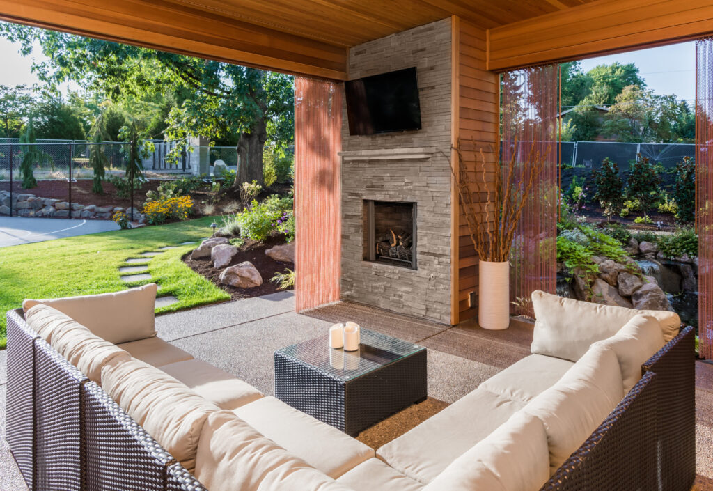 Is your outdoor space inviting, calming, and healing? If not, you're not getting the most out of your home. Here's how to transform your outdoor space.
