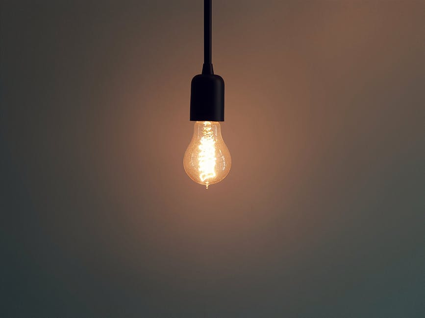 The cause of a flickering light is usually the light bulb; however, if multiple lights in your house are flickering, you may want to see an electrician.