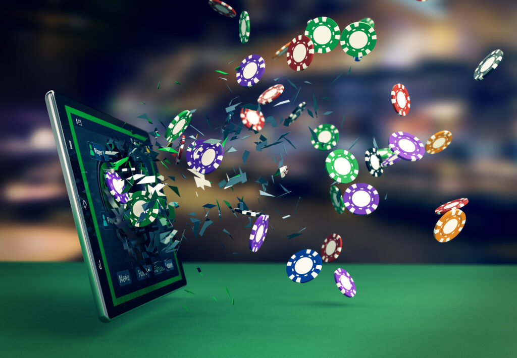 The world of online gambling is a vast and sometimes tricky place -- you have to have the knowledge before you can start. Learn more in this guide.