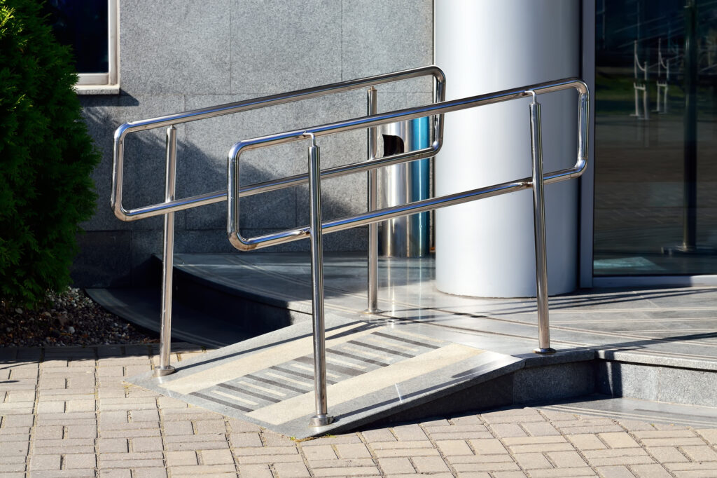 When comparing aluminum vs wood wheelchair ramps, which is better and why? We explain the key factors to consider in this comparative guide.