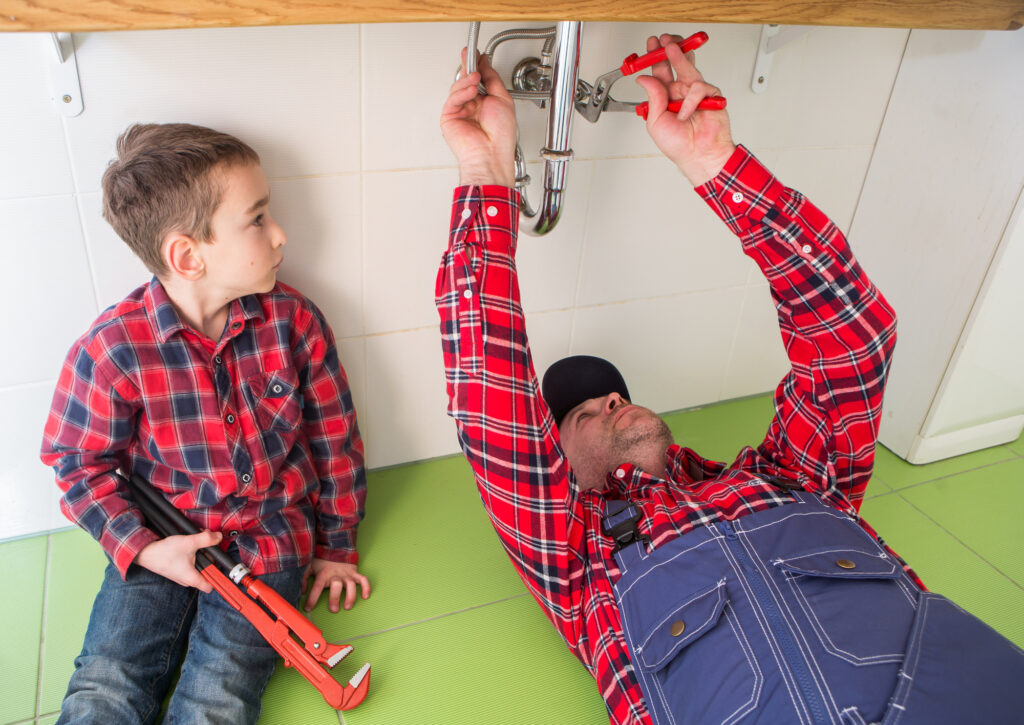 Living in fear of the day a plumbing problem occurs? Maybe having a plan will help. Check out our helpful article for a look at common problems and what to do.