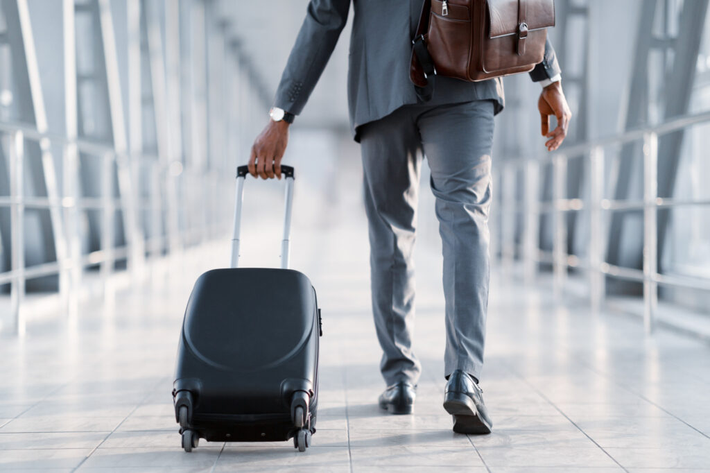If you're traveling for your work, there are several things you should remember. Here are some of our best business travel tips.