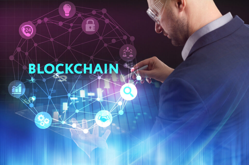 Are you wondering what the big deal is with blockchain technology and what are the uses of blockchain technology for your business? Learn more.