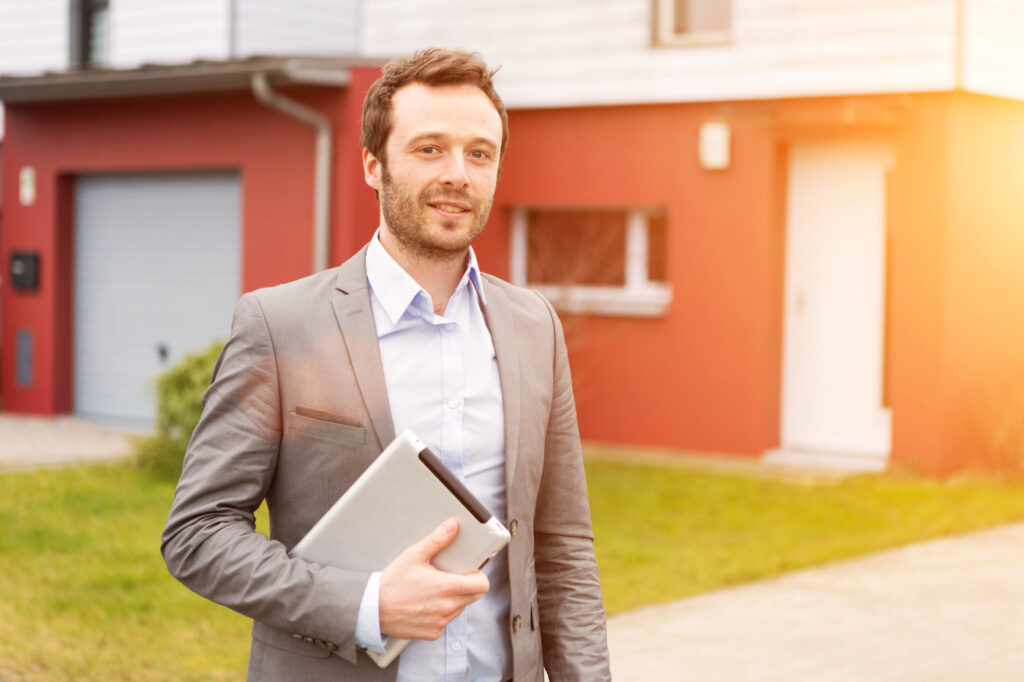 Before you sign on with a real estate agent, make sure you're asking the right questions. Here are five to be sure to ask.